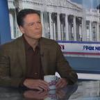 James Comey admits he was 'overconfident' in FBI during its Trump associates probe
