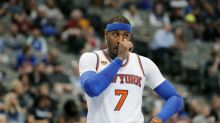 Why does Phil Jackson think it's OK to say Melo lacks the will to win?