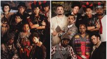 Hook's Lost Boys Reunite For 25th Anniversary