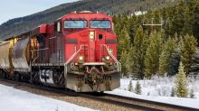 Swift Recovery Puts Canadian National Railway Back on the Growth Track