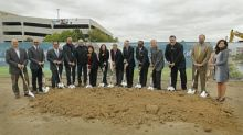 Aurora Mayor, Local Leaders Join Aimco to Break Ground on a New $87 Million Development Central to the Anschutz Medical and Fitzsimons Innovation Campuses
