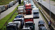 Caminhoneiros só encerram greve quando isenção de PIS/Cofins sair no DO, diz Abcam