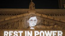 Supreme Court vacancy becomes rallying cry in final stretch of U.S. race
