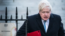 Boris Johnson allies deny claims that he 'secretly admitted Brexit was a mess'