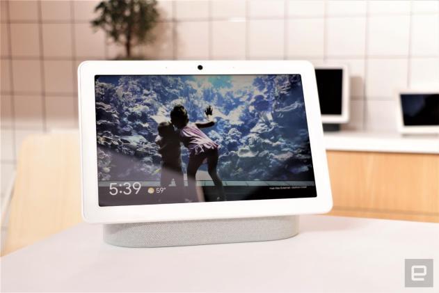 Home Depot's $179 Nest Hub Max deal is even better than Google's