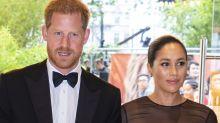 Harry und Meghan: Inspirierendes Instagram-Bild geht nach hinten los