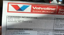 Valvoline employee fired after using Pocahontas slur on invoice: 'This is not OK'