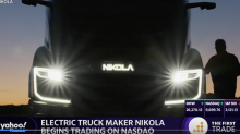 Nikola founder: We want to crush the Ford F-150