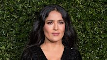 Salma Hayek says that she still faces racism in Hollywood