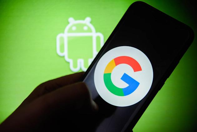 Google report details the ongoing fight against bad Android apps