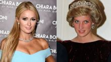 Paris Hilton thinks her sex tape ruined her chances of being loved like Princess Diana