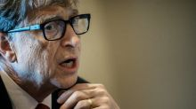 Bill Gates denies conspiracy theories he created virus outbreak