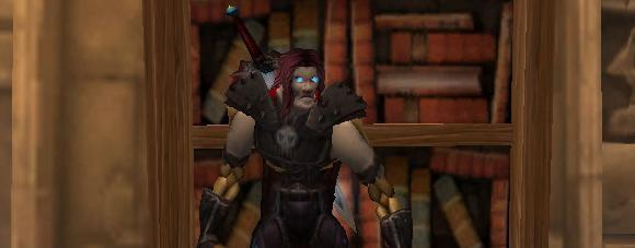 Lichborne: A guide to leveling your death knight in the Cataclysm era