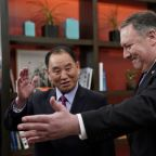 Pompeo says nothing's changed on North Korea talks: 'It'll be my team'