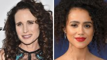 'Four Weddings And A Funeral': Andie MacDowell To Appear On Hulu Series, Nathalie Emmanuel To Star In Recasting