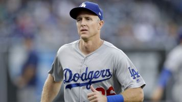 Does Chase Utley have a Hall of Fame case?
