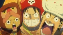 Review: 'One Piece Film Gold' has great themes and good visuals