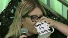 """Live de Marília Mendonça """"convoca todos os cornos"""" e bate recorde; veja memes"""