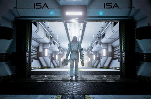 Try passing 'The Turing Test' August 30th on Xbox One