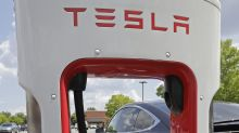 Tesla 'pulled a rabbit out of a hat in this quarter'