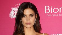 Sara Sampaio taking legal action after magazine publishes nude shots