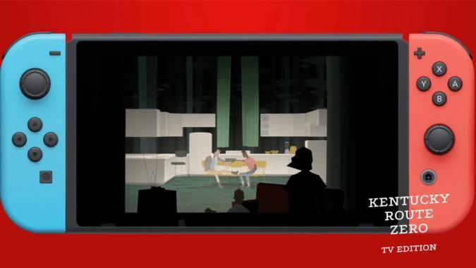 Cardboard Computer/Nintendo