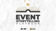 GES and EventMB Release Event Storytelling Playbook