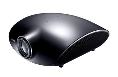 Samsung's SP-A800B DLP projector gets some deets