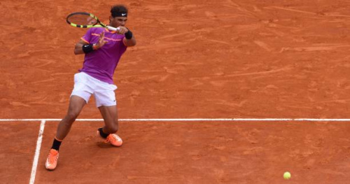 Tennis - ATP - Barcelone - Rafael Nadal facilement qualifié pour les huitièmes de finale
