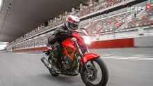 Hero Xtreme 200R First Ride Review: Playful, But Not a Racer
