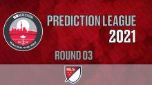 Toronto FC Prediction League   Round 3—Toronto FC vs. Club de Foot Montreal