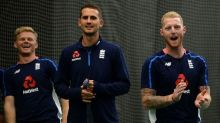 Alex Hales and Ben Stokes engage in hilarious Twitter banter