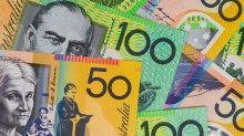AUD/USD Price Forecast – Australian dollar rolls over