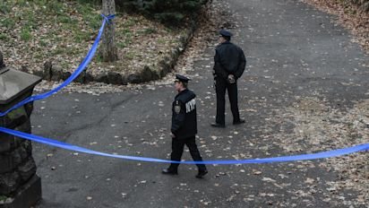 'I'm 13': Killing in NYC park yields startling suspects