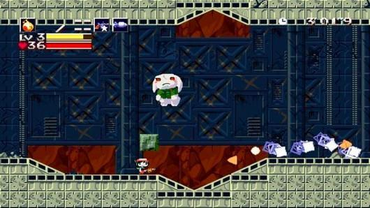 Cave Story pre-emptively rated for additional platforms