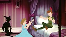 Wendy of 'Peter Pan' explains how Walt Disney upended studio tradition to make the classic film