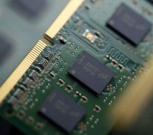 Chip Stock Anxieties Revived After Micron Sales View Falls Short