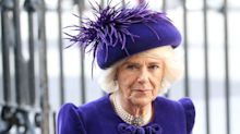 The Duchess of Cornwall pens heartfelt letter to victims of domestic abuse