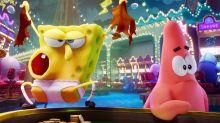 Watch the 'SpongeBob' Movie Super Bowl TV Spot (EXCLUSIVE)