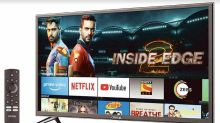 Onida Fire: Decent-priced full HD TV with good sound, picture quality