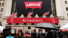 Levi Strauss sees growth opportunities in high-end department stores