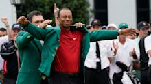 Tiger Woods' big Masters victory will inspire golfers to buy products: TaylorMade CEO