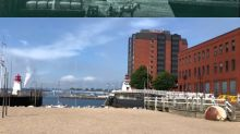 12 before-and-after photos show changing Saint John over 150 years