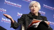 Former Fed Chair Janet Yellen reportedly Biden pick for Treasury Secretary