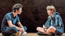 Against, theatre review: Artificially intelligent