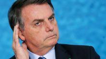 Se houve grampo é uma desonestidade, diz Bolsonaro sobre áudio vazado sobre PSL