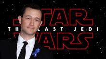 Joseph Gordon-Levitt has a cameo in Star Wars: The Last Jedi