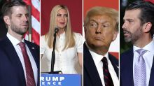 Family divided: Trumps conflicted over way forward as wild allegations continue