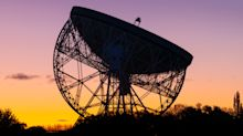 Mysterious radio bursts from space 'repeat in pattern lasting 157 days'