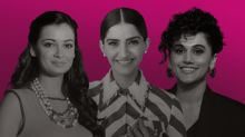 These Bollywood Celebrities Took A Stand On Menstrual Health, Breaking The Stigma Around It